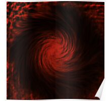 Bloody Wormhole Poster