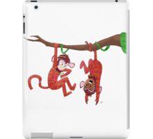 Monkeyshines iPad Case/Skin