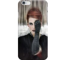 Precognition iPhone Case/Skin