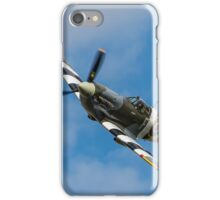 RAF Spitfire iPhone Case/Skin