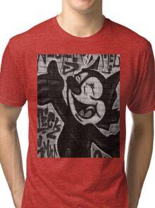 Tah Dah... Tri-blend T-Shirt