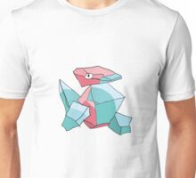 You Wouldn't Download a Porygon Unisex T-Shirt