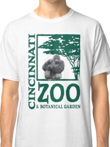 Cincinnati Zoo Classic T-Shirt