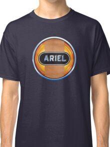 Ariel Vintage Motorcycles UK Classic T-Shirt