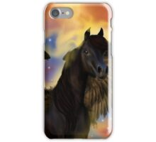 Spirit: Beauty of the Sky iPhone Case/Skin