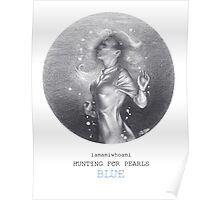 iamamiwhoami hunting for pearls Poster