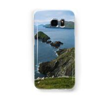 southwest coast of Ireland Samsung Galaxy Case/Skin