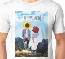 Oh Wonder  Unisex T-Shirt