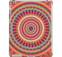 Mandala 101 iPad Case/Skin
