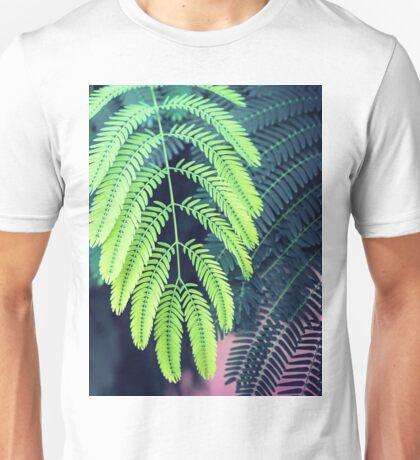Green garden 3 Unisex T-Shirt