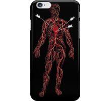 Cupid - Black iPhone Case/Skin