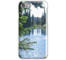 Garibaldi Lake iPhone Case/Skin