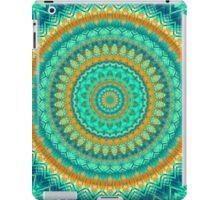 Mandala 102 iPad Case/Skin