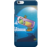 Running Mice iPhone Case/Skin