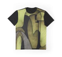 Mindreader Graphic T-Shirt