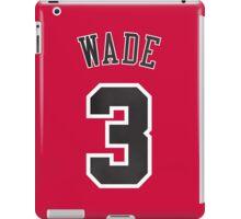 Dwyane Wade iPad Case/Skin