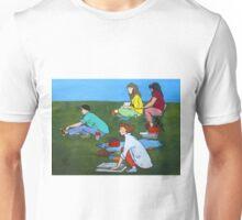 Plein Air Exercises Unisex T-Shirt