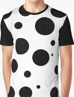 Dots III. Graphic T-Shirt