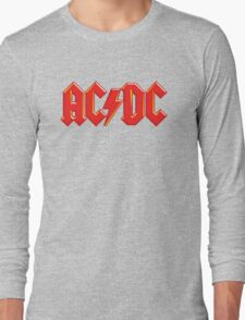 acdc Long Sleeve T-Shirt