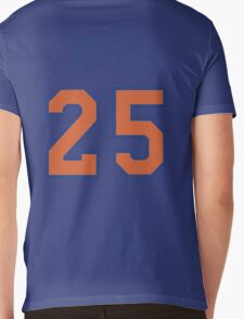 Derrick Rose Mens V-Neck T-Shirt