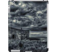Abandoned in Goldboro Nova Scotia iPad Case/Skin