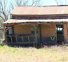 Hillgrove House by Carol James