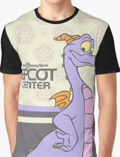 Figment Foulard Graphic T-Shirt