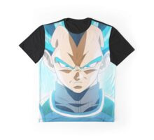 VEGETA SUPER Graphic T-Shirt