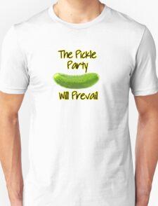 Pickle party Unisex T-Shirt