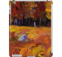 The Meadow in My Mind iPad Case/Skin
