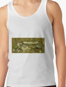 In The Mid-Century Kitchen Tank Top