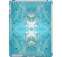 Marbled Reflections iPad Case/Skin
