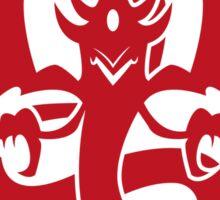 Team Slifer - Yu-Gi-Oh! Sticker