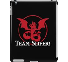 Team Slifer - Yu-Gi-Oh! iPad Case/Skin