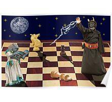 Magician's Gambit Poster