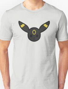 Umbreon Face Unisex T-Shirt
