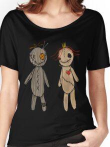 Ragdoll friends Women's Relaxed Fit T-Shirt