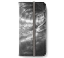 Time Tunnel iPhone Wallet/Case/Skin