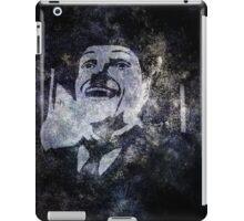 Charlie Chaplins' Ghost iPad Case/Skin
