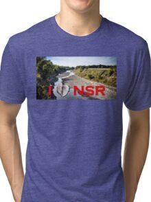 I heart NSR Tri-blend T-Shirt