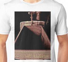 Red Depths Unisex T-Shirt