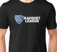 Racquet League Unisex T-Shirt