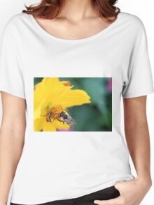 Alder bug and friend Women's Relaxed Fit T-Shirt