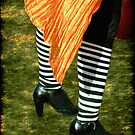 The Wind and the Witch's Knickers by RC deWinter
