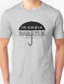 Gilmore Girls - In Omnia Paratus Unisex T-Shirt