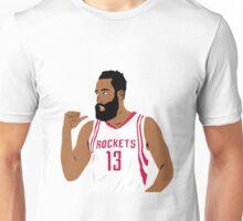 James Harden Unisex T-Shirt