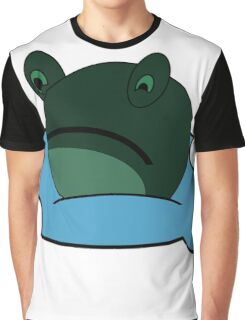 Freddy the Toad Graphic T-Shirt