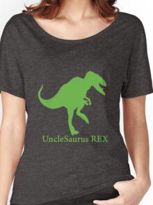 Unclesaurus Rex Women's Relaxed Fit T-Shirt