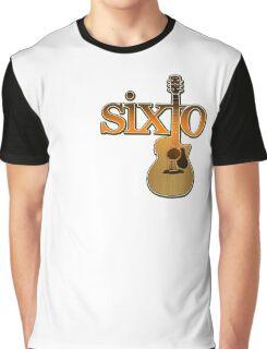 Sixto Fan / Cold Fact original design Graphic T-Shirt