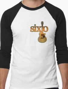 Sixto Fan / Cold Fact original design Men's Baseball ¾ T-Shirt